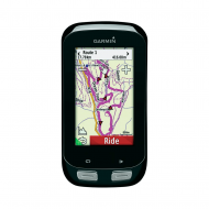 GPS навигатор Garmin Edge 1000 HRM-3 + CAD